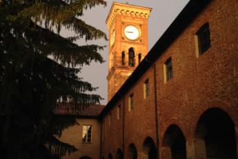 Alessandria - Santa Maria Di Castello : residencia habitación en Alexandria - Santa Maria di Castello albergue, Italia