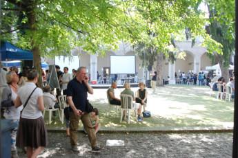 Alessandria - Santa Maria Di Castello : máquinas expendedoras en el pasillo en Alexandria - Santa Maria di Castello albergue, Italia