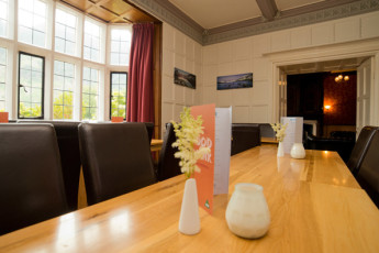 YHA Wasdale Hall : YHA Wastwater Dining Room