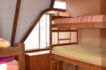 Iquique -  Backpackers Hostel Iquique :