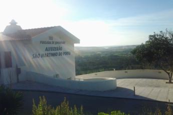 Alfeizerão - São Martinho do Porto :
