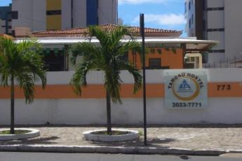João Pessoa – Tambau Hostel :