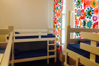 Trip and Sleep Hostel :