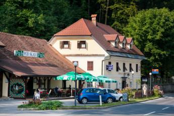Youth Hostel Pod Skalo :