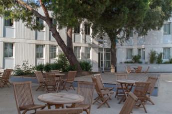 Auberge de jeunesse Hi La Rochelle :