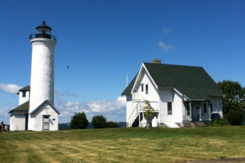 HI – Tibbetts Point Lighthouse :