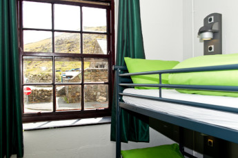 YHA Snowdon Pen-Y-Pass : YHA Snowdon Pen-Y-Pass Bedroom