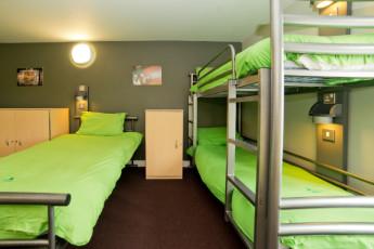 YHA Berwick : YHA Berwick Bedroom
