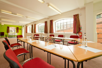 YHA Ironbridge Coalport : YHA Ironbridge Coalport Conference Facilities