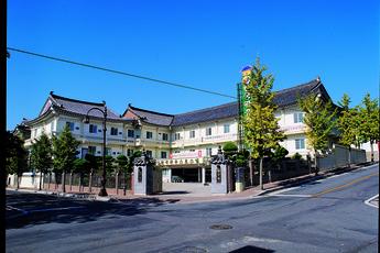 Hankookkwan Youth Hostel :