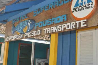 Ilha De Superagui – Superagui Hostel :