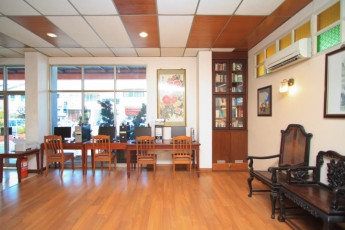 Hotel Mingood - Penang :