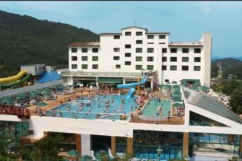 Ganghwa Royal Youth Hostel :