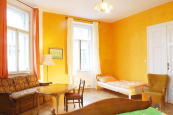 Ceske Budejovice - Cuba Hostel :