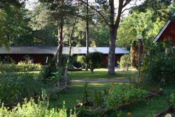 Vallåsens värdshus :
