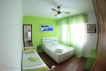 Rio De Janeiro - Rio Surf ´n Stay Hostel :
