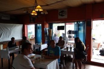 La Paloma - Hostel Ibirapitá : lugares de esparcimiento