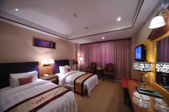 Wenpin Hotel :