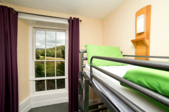 YHA Coniston Holly How : YHA Coniston Holly How