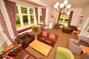 YHA Grinton Lodge : YHA Grinton Lodge