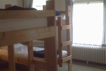 HI – Syracuse - Downing International Hostel :