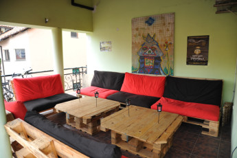 Eco Hostel Republik :