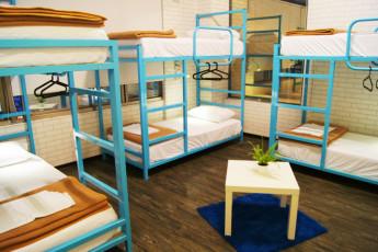 Homey Hostel :