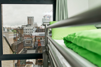 YHA London Oxford Street : YHA London Oxford Street