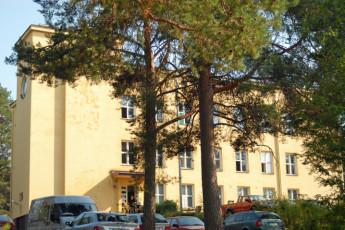 Lieksa - Timitra Hostel : Timitra Hostel in Lieksa, Finland