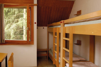 Delémont Youth Hostel :