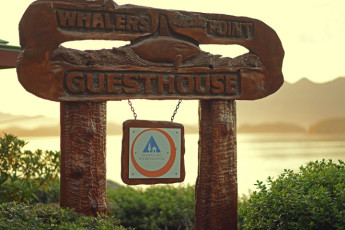HI - Tofino - Whaler's on the Point Guesthouse : Tofino Hostelling International
