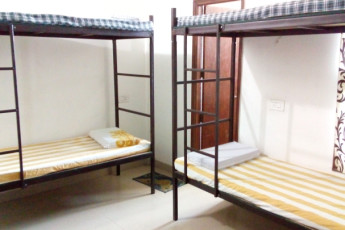 Youth Hostel Chandigarh : Dorm Room 1
