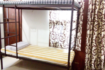 Youth Hostel Chandigarh : Dorm Room 2