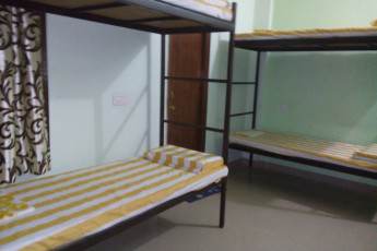 Youth Hostel Chandigarh : Dorm Room 3