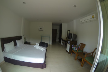 Phuket Karon Beach - Karon Living Room :