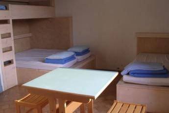 Cadouin : Une Chambre