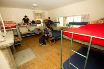 Tra Na Rosann - Co Donegal YHA : 10 bed dorm