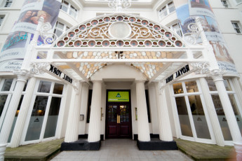 YHA Brighton : YHA Brighton
