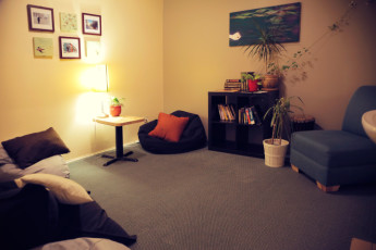 HI - Montreal : Family Room in Montreal Hostel, Canada