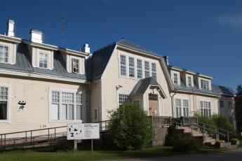 Eurajoki - EKO Hostel : EKO Hostel