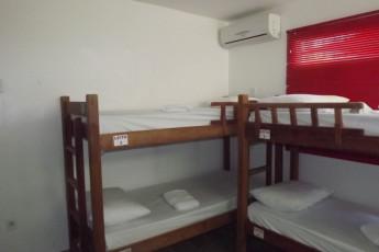 Maceió - Ponta Verde Hostel : ponta verde