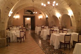 Antica Masseria dell'Alta Murgia : Antica Masseria dell'Alta Murgia, ristorante_2