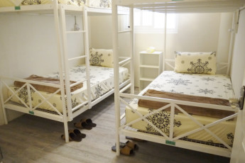 Kaohsiung Backpackers hostel YH :