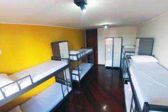 Goiânia – Hostel 7 Goiânia :