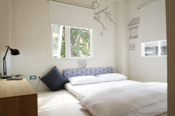 SNT life Hotel Youth hostel :