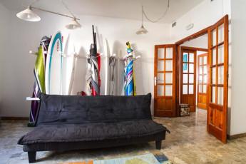 Casa Grande Surf :