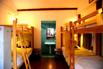 Lijiang Lao Shay Youth Hostel :