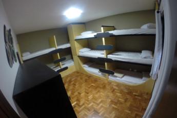 Belo Horizonte – Adrena Sport Hostel :