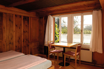 Beinwil am See Youth Hostel :