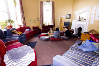 Killarney International - Co Kerry YHA : Common Room